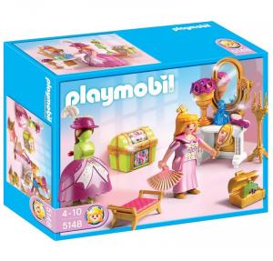 PLAYMOBIL 5148  SPOGLIATOIO REALE