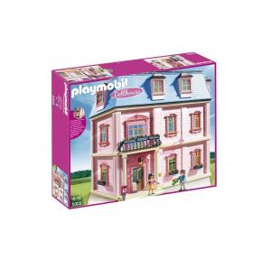 PLAYMOBIL CASA ROMANTICA DELLE BAMBOLE 5303