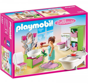 PLAYMOBIL SALA DA BAGNO 5307