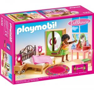PLAYMOBIL CAMERA DA LETTO 5309
