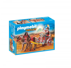 PLAYMOBIL BIGA ROMANA 5391