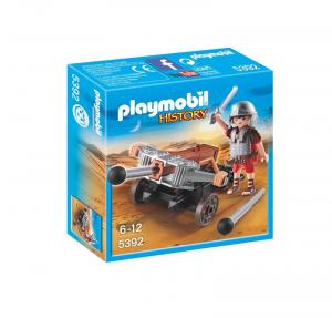 PLAYMOBIL CENTURIONE CON BALESTRA 5392