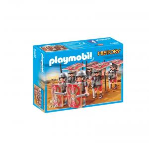 PLAYMOBIL LEGIONE ROMANA 5393