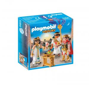 PLAYMOBIL CESARE E CLEOPATRA 5394
