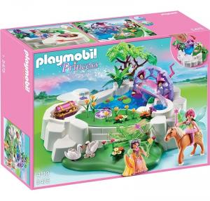 PLAYMOBIL MAGICO LAGO DI CRISTALLO 5475