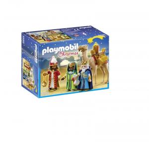 PLAYMOBIL I TRE RE MAGI 5589