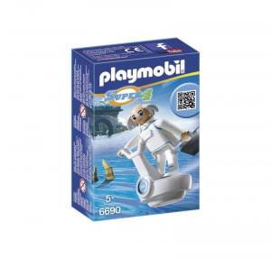 PLAYMOBIL DOTTOR X 6690