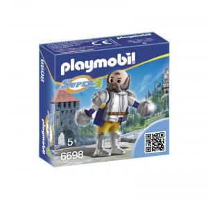 PLAYMOBIL GUARDIA REALE ULF IL FORZUTO 6698