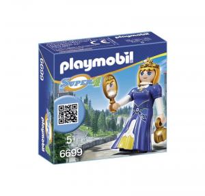 PLAYMOBIL PRINCIPESSA LEONORE 6699