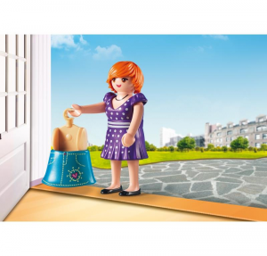 PLAYMOBIL FASHION GIRL CASUAL cod. 6885