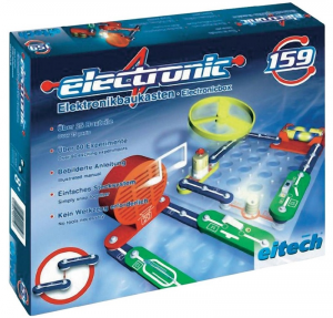 EITECH ELECTRONIC SET C 159