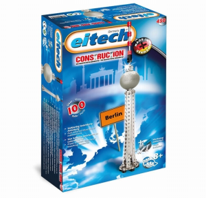 EITECH BERLIN TV TOWER C 450