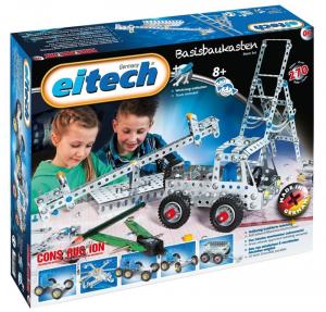 EITECH C 06 BASIC 8 MODELLI