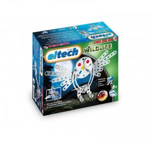EITECH C 64 WILDLIFE GUFO