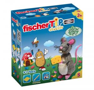 FISCHERTIP TIP BOX S 80 PEZZI cod. 40993