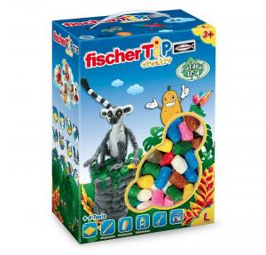 FISCHERTIP TIP BOX L 600 PEZZI cod. 40994