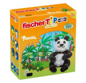 FISCHER TIP PANDA BOX 80 PEZZI cod. 533451