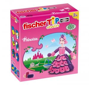 FISCHER TIP PRINCESS BOX 80 PEZZI cod. 533453