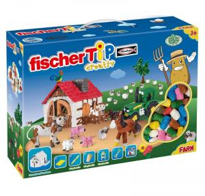 FISCHERTIP TIP FARM BOX XL 1200 PEZZI 533878