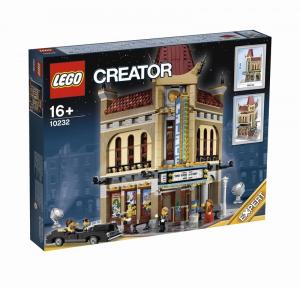 LEGO PALAZZO DEL CINEMA 10232