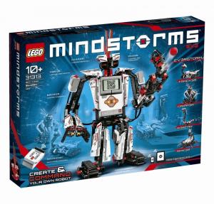 LEGO MINDSTORMS MINDSTORMS 2013 31313