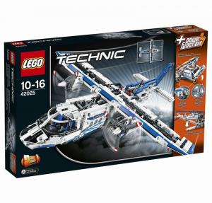 LEGO TECHNIC AEREO DA CARICO 42025