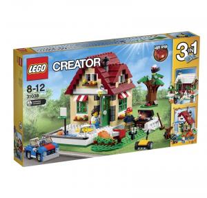 LEGO CREATOR LE 4 STAGIONI 31038