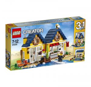 LEGO CREATOR CABINA DA SPIAGGIA 31035