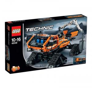 LEGO CINGOLATO ARTICO 42038