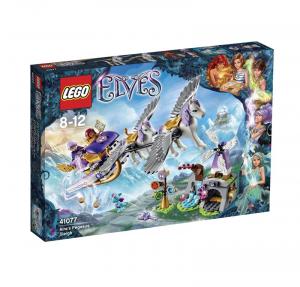 LEGO ELVES LA SLITTA PEGASO DI AIRA 41077