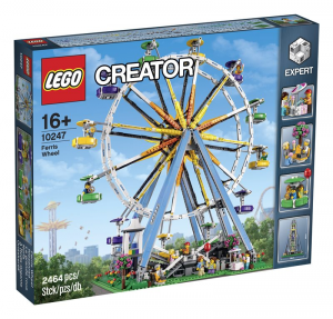 LEGO RUOTA PANORAMICA 10247