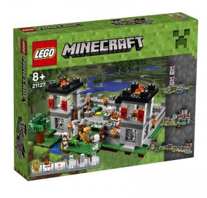 LEGO MINECRAFT LA FORTEZZA 21127