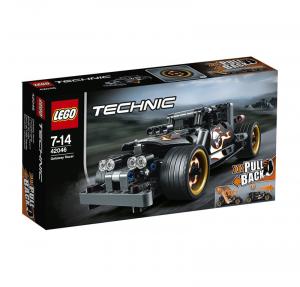 LEGO TECHNIC SUPERBOLIDE 42046