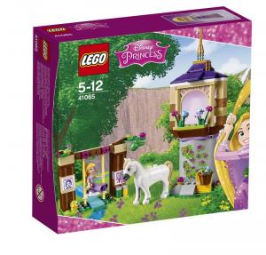 LEGO PRINCESS LA GIORNATA PIU' BELLA DI RAPUNZEL 41065