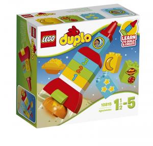 LEGO DUPLO IL MIO PRIMO SHUTTLE 10815