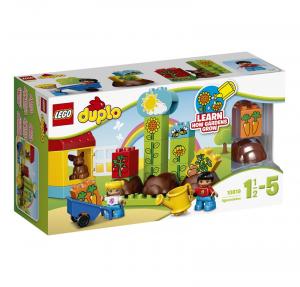 LEGO DUPLO IL MIO PRIMO GIARDINO 10819