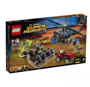 LEGO SUPER HEROES BATMAN:IL RACCOLTO DELLA PAURA DI SCAR 76054