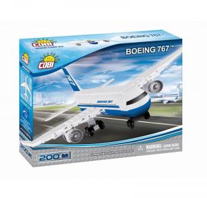 COBI BOEING 767 200 PCS 094407/26205