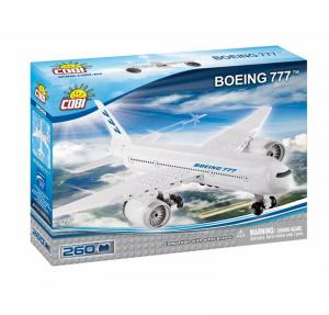 COBI BOEING 777 260 PCS 094405