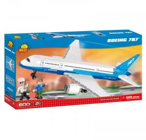 COBI BOEING 787 260 PCS 094406