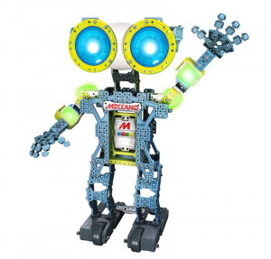 MECCANO MECCANOID G15 PERSONAL ROBOT 15401