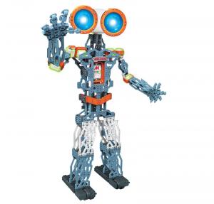 MECCANO MECCANOID G15 KS PERSONAL ROBOT 15402