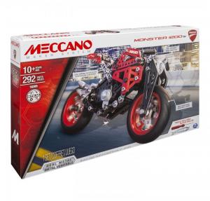 MECCANO DUCATI MONSTER 1200S cod. 16305