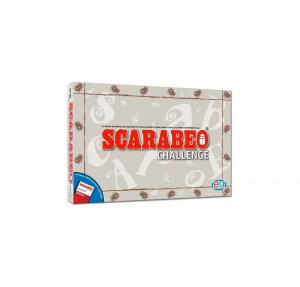 SCARABEO CHALLENGE CON DIZIONARIO 1828