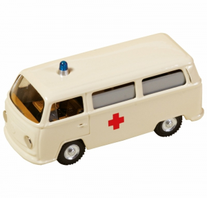 KOVAP 613 VW AMBULANZA