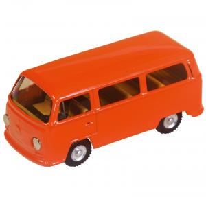 KOVAP 660 VW MINIBUS