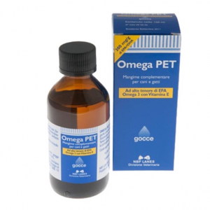OMEGA PET NBF LANES  conf.100ml