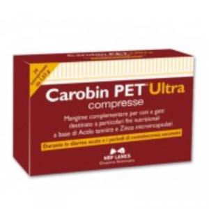 CAROBIN PET ULTRA NBF LANES conf. 30 compresse