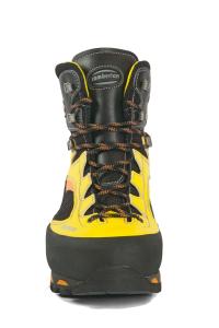 2040 DUFUR GTX RR   -     Bergschuhe   -   Black/Yellow