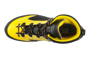 2040 DUFUR GTX® RR   -   Scarponi  Alpinismo   -   Black/Yellow